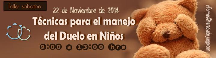 Taller Sabatino Noviembre 2015