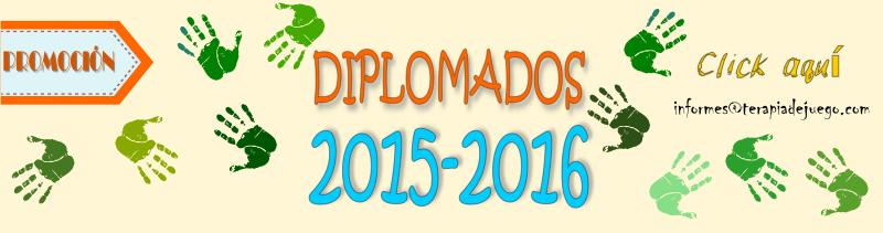 Diplomados 2015-2016